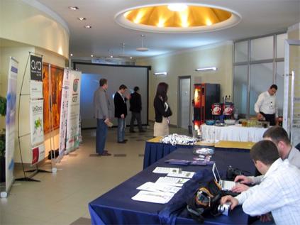 Division na konferenciji e-Razvoj 2012.
