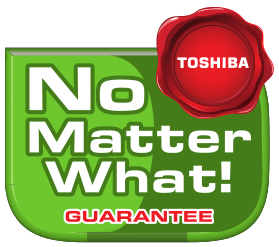 no matter what guarantee