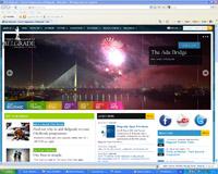 Redizajnirani web sajt TOB-a od sada na sedam jezika
