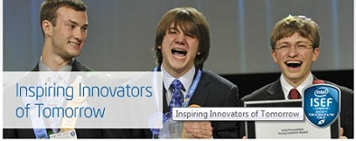 Intel Science Fair Winners 2012