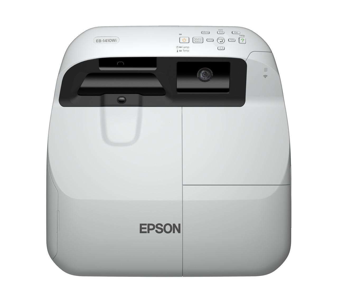 Epson-EB-1400Wi