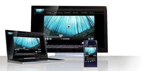 Ericsson-Multiscreen-Middleware