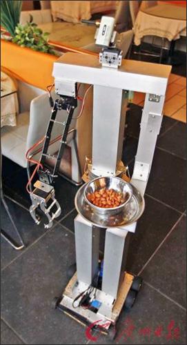 robot-konobar