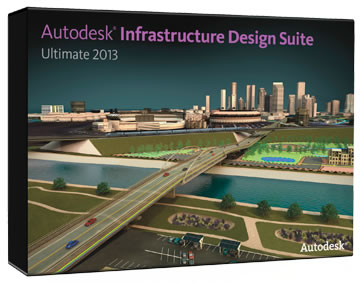 AutodeskInfrastructureDesignSuiteUltimate