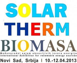 Logo Solar-Therm-Biomasa