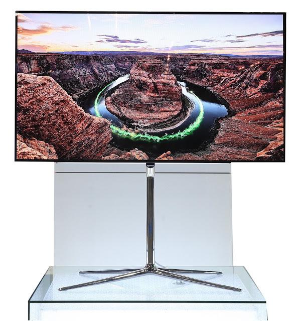 Samsung OLED TV