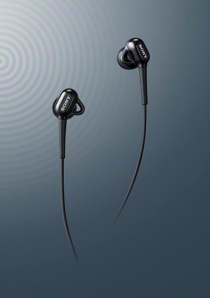 Sony slusalice XBA-C10