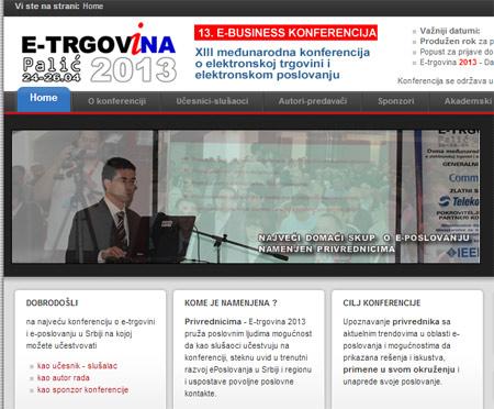 etrgovina-2013