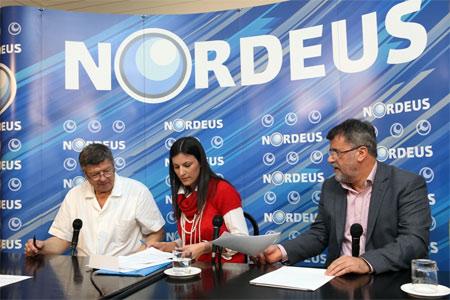 Nordeus rayvojni centar u Makedoniji
