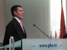 Dušan Rakić na e-razvoj 2013