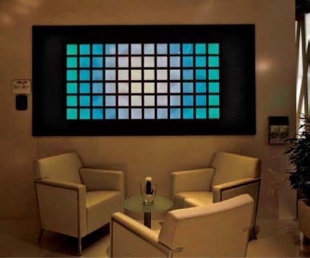 Verbatim Velve RGB OLED paneli