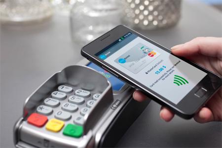 Mastercard mobilno plaćanje