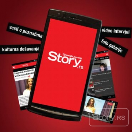 story-android-aplikacija
