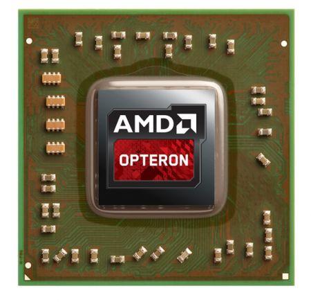 AMD-opetteron