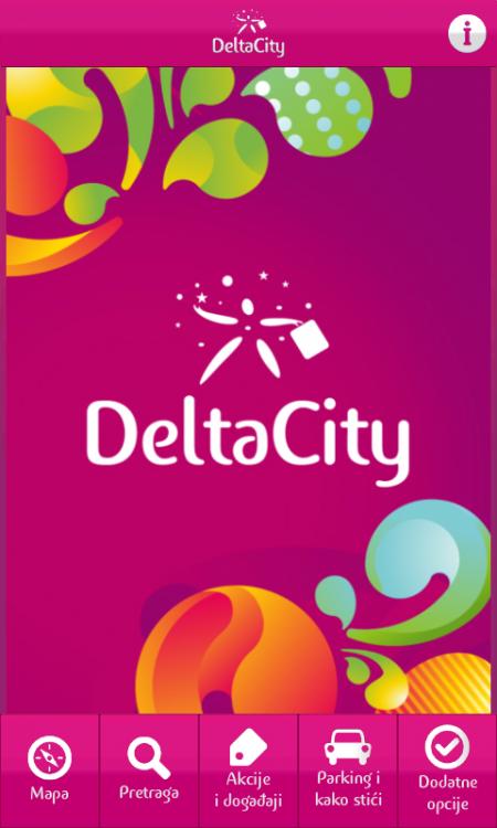 Delta City aplikacija (1)