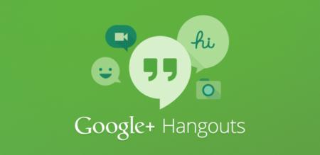 Google-Hangouts