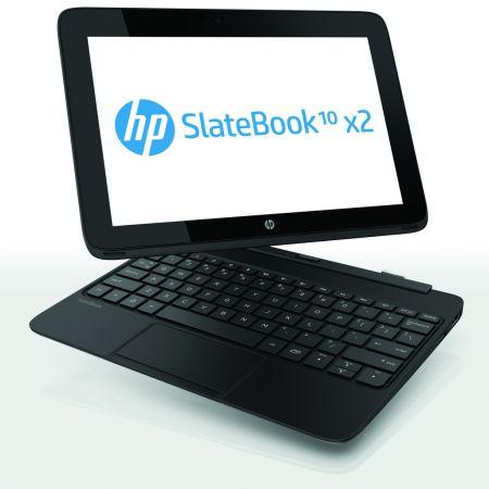 HP SlateBook x2, slika 2