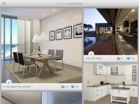 Homestyler_iPad