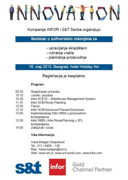 Infor_SCM-agenda