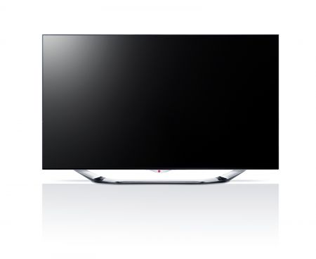 LG LA96 CINEMA 3D Smart TV