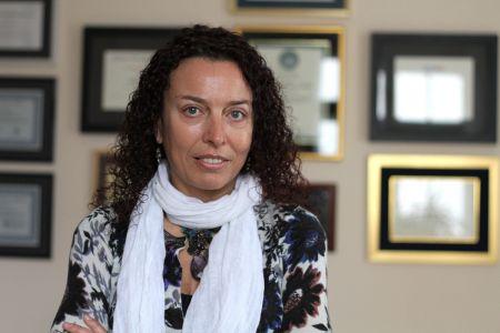 Maja Piščević, direktorka Američke privredne komore u Srbiji