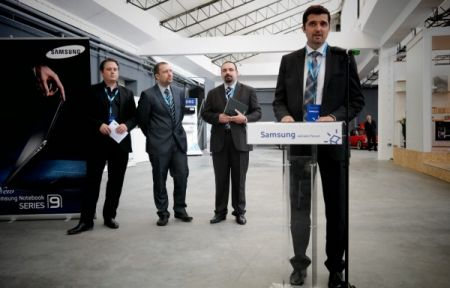 Samsung Adriatic Forum Održan prvi Samsung Adriatic Forum
