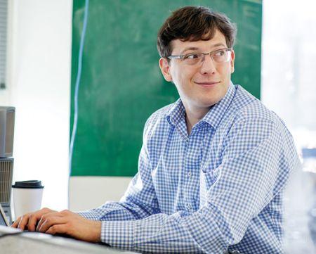"""Dan Wagner, glavni analitičar kampanje Obama 2012, vodio kampanju """"pećina"""" potpomognutu od strane data-analitičara"""
