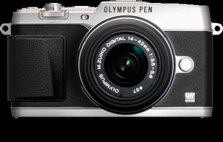 olympus-e5