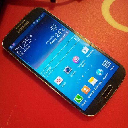 Samsung Galaxy S4 probija rekorde