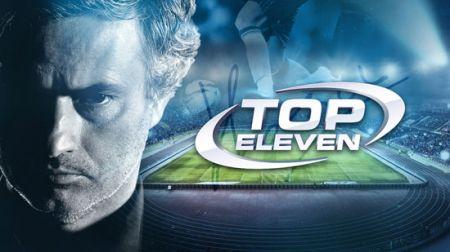 Top Eleven Mourinho