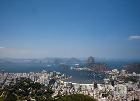 Rio de Zeneiro