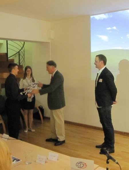 Studentska nagrada 2013_1