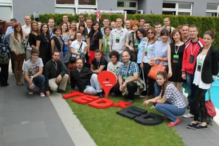 TEDx foto