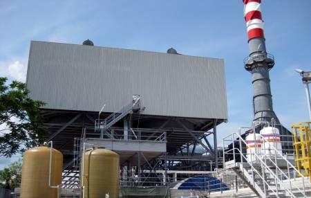Tamarete elektrana sa GE tehnologijom