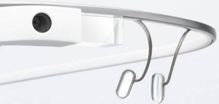 google glass close 630 Google Glass pametne naočare za i protiv