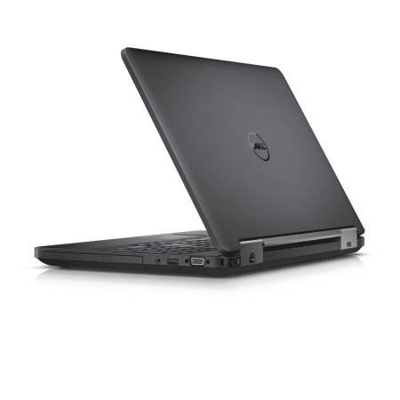 Latitude E5540 Touch Notebook