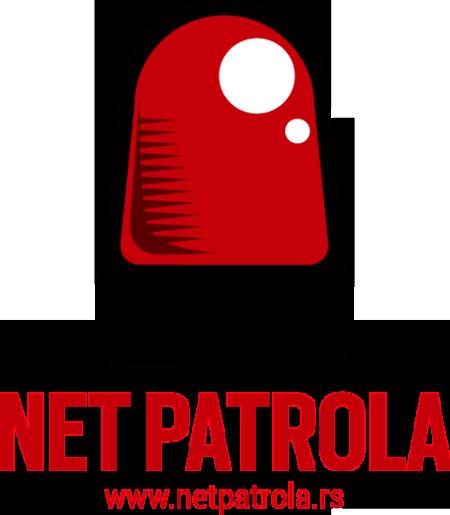 Net patrola logo