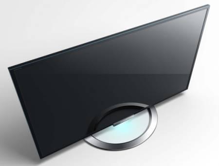 Sony55W905