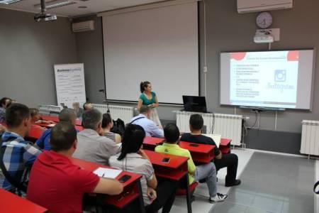 CCD seminar