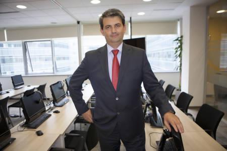 Jugoslav Piric_Direktor za pozicioniranje strateskih resenja za EMEA region