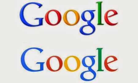 google stari i novi logo