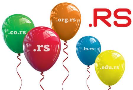 .rs domen
