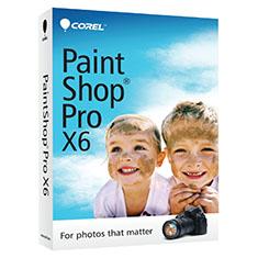PaintShopProX6