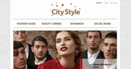 blog City Style