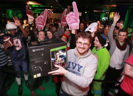 Xbox početak prodaje
