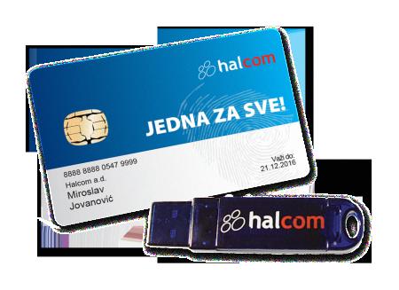 Halcom