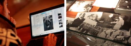 Digitalizacija istorijske foto-arhive SFRJ