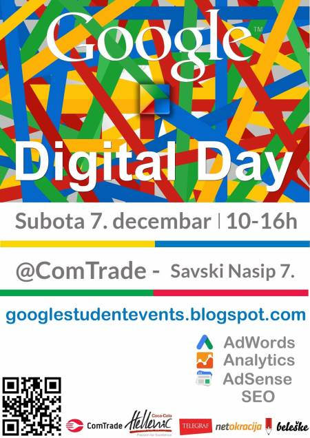Google Digital Day