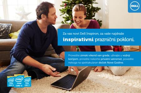 Novogodisnja Dell iznenadjenja