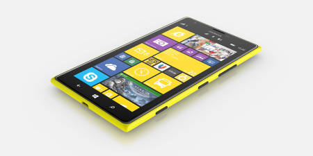 Lumia 1520 1 Nokia Lumia 1520 najbrži Windows Phone telefon